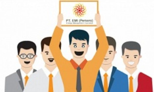 PT EMI (Persero) – Fresh Graduate Engineer EMI