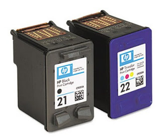 Harga Cartridge Hp Original dan Compatible
