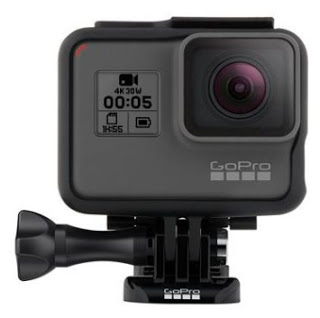 Harga Kamera GoPro 5 Session dan Gopro Hero 5 Black